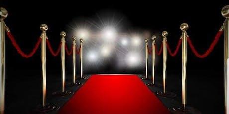 Red Carpet dinner fundraiser for Blue heart International  tickets