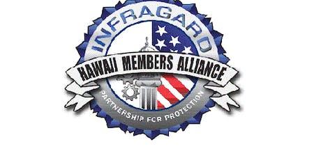 INFRAGARD SPEAKERS–12/11/19; INTRO TO CLOUD RANGE'S CYBER RANGE AND IG 2020 tickets