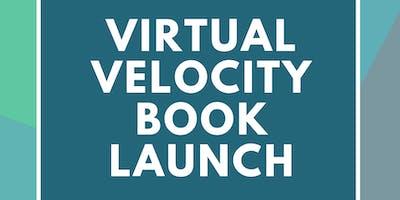 Virtual Velocity Book Launch