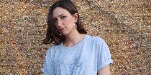 Thursday Live at be'kech: Matilda Abraham
