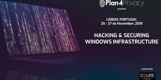 CQURE Masterclass: Hacking and Securing Windows Infrastructure