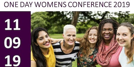 One Day Women's Conference tickets