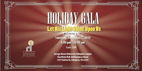 Holiday Gala tickets