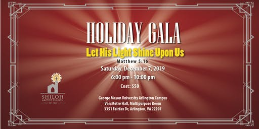 Holiday Gala