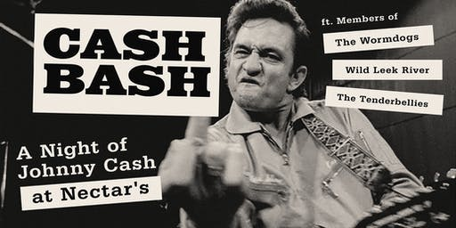 Cash Bash: A Night of Johnny Cash at Nectar's