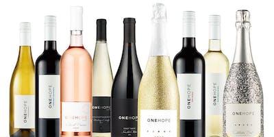 ONEHOPE Wine DreamCRU/Colorado October Training