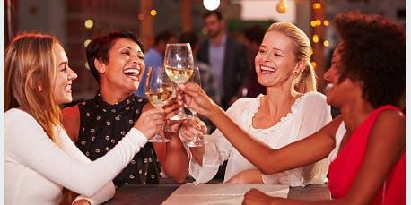 Girls Night Out! Women, Empowerment, Money