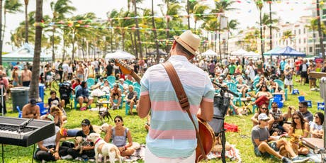 Beachside BBQ | Soul, Funk, & Good Times billets