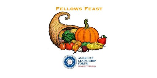 2nd Annual ALF Fellows Feast