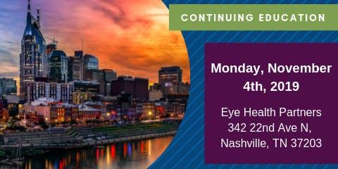 Eye Health Partners / SouthEast Eye Specialists Downtown Nashville CE