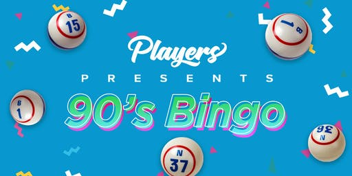 Players Bingo - Camden Town