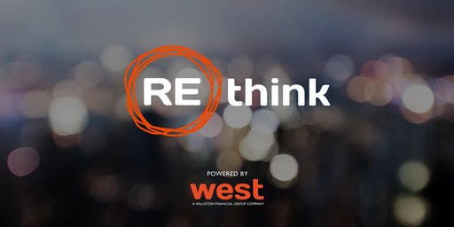 REthink, The Real Estate Innovation Event - South Bay