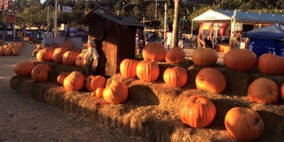 Pumpkin Patch Bash