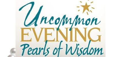 Uncommon Evening 2019