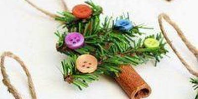 Holiday Gifts Influenced By Nature with Maggie Brindley and Margie Imus