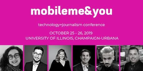 MobileMe&You 2019 tickets