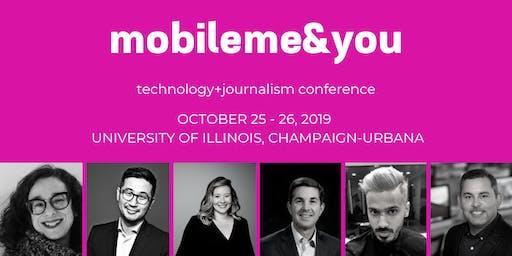 MobileMe&You 2019
