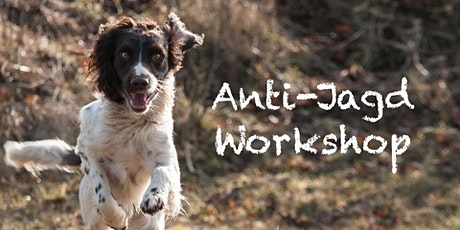 Anti-Jagd-Intensiv-Workshop Tickets