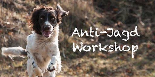 Anti-Jagd-Intensiv-Workshop