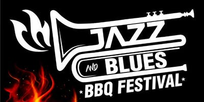 Jazz & Blues BBQ Festival