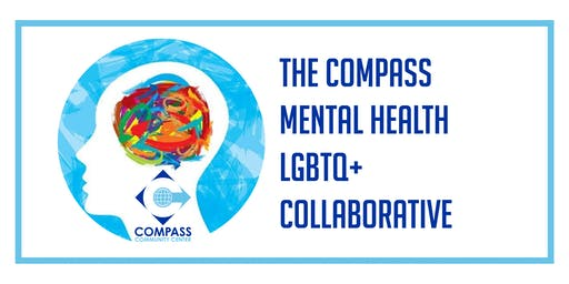 Compass Mental Health Collaborative LGBTQ+ Competency Discussion