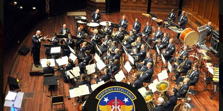 An Evening With The United States Air Force Heritage of America Band tickets