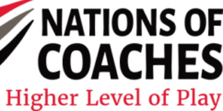 Nations of Coaches - Coaching Clinic tickets
