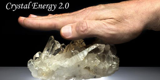 Intermediate Crystal Energy