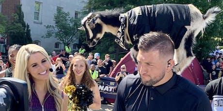 Goat Yoga Nashville- Touchdown November tickets