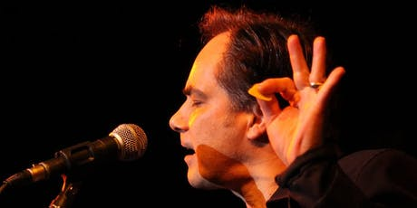 Concert Jam Blues, Ash Bucher Combo Blues, 20 Oct, Caveau billets