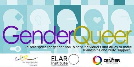 GenderQueer