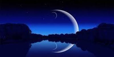 Copy of New Moon Workshop with Reiki