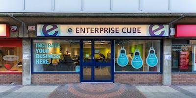 University of Surrey Explore Programme with Student Enterprise