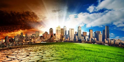 Design to Combat Climate Change