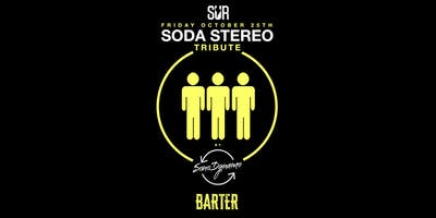 Tribute to Soda Stereo