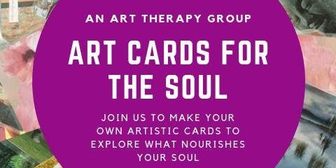 Art Cards for the Soul