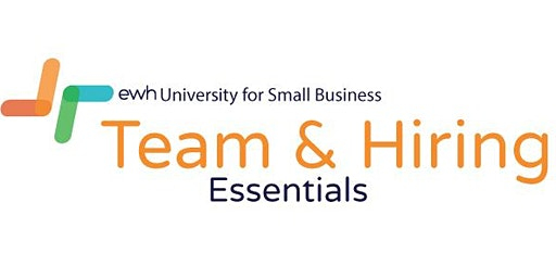 Team and Hiring Essentials