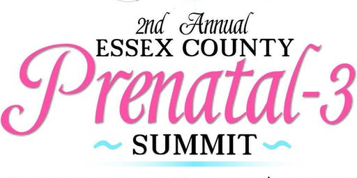 Essex County Prenatal – 3 Summit