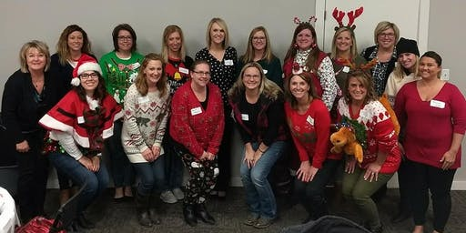 NAWIC Greater Des Moines Holiday Party