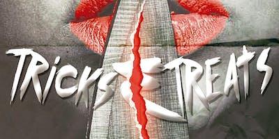 Bite Burlesque:Tricks & Treats - Halloween Party!!!