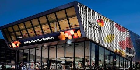 46. BARsession: Sonderausgabe #DIWODO mit Echter Liebe und dem BVB Tickets