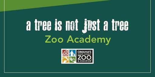Zoo Academy Tours