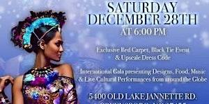 International Taste of the World Gala - Holiday Winter...