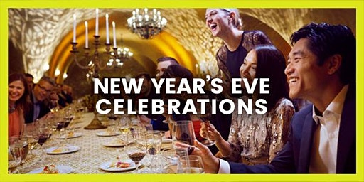 New Year's Eve Celebration at The Meritage Resort & Spa