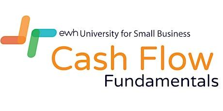 Cash Flow Fundamentals for Restaurateurs  billets