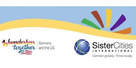 America and Germany: Friends in Business and Community tickets