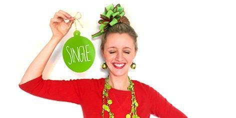 Holiday Survival Guide for Singles - Discussion / Mingle
