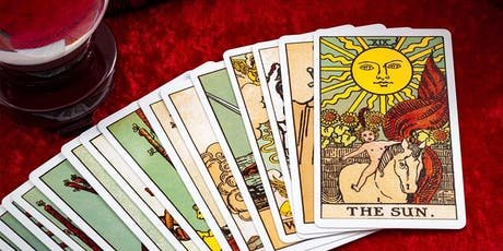 Introduction to Tarot Basics tickets