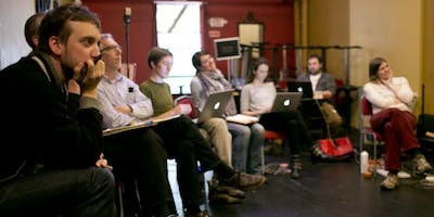 Self-Producing for Artists & Ensembles: Institutional Fundraising