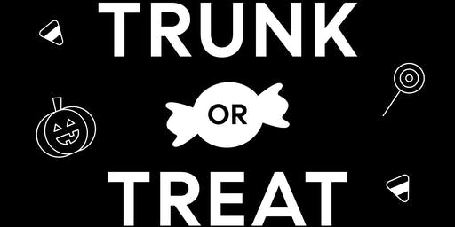 Compass Cares Trunk or Treat - Narberth